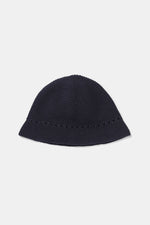DEN Bell Hat Black