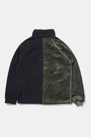 Bicolor UK Company x NL Military Fleece