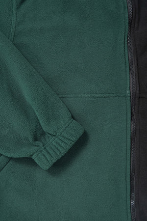 Bicolor UK Company Fleece