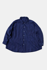 10XL Big Shirts #5 / Made in Pakistan(店頭販売のみ)