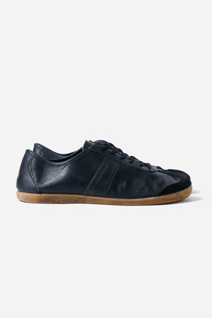 80's German Trainer Black
