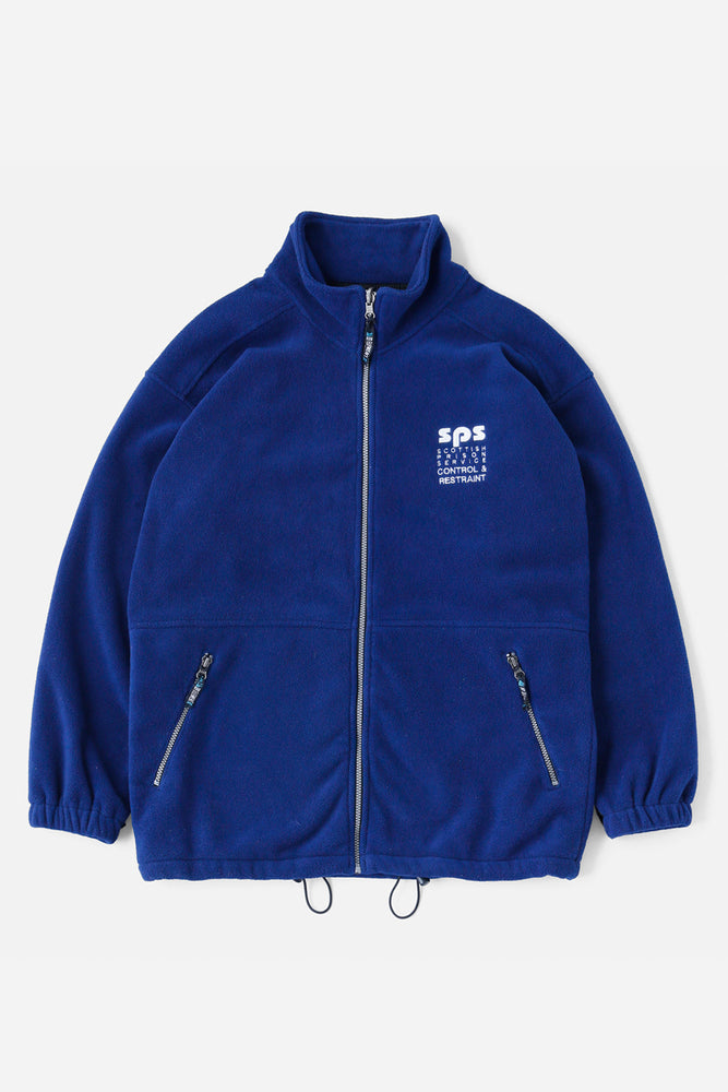 Scotish Prison Service Fleece JKT