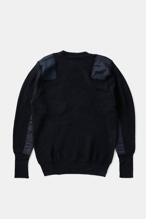 German BW Commando Knit