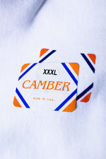 CAMBER 3XL SWEAT PARKA FIFTH MODIFI