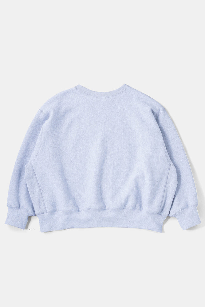 Camber Big Sweat / GREY