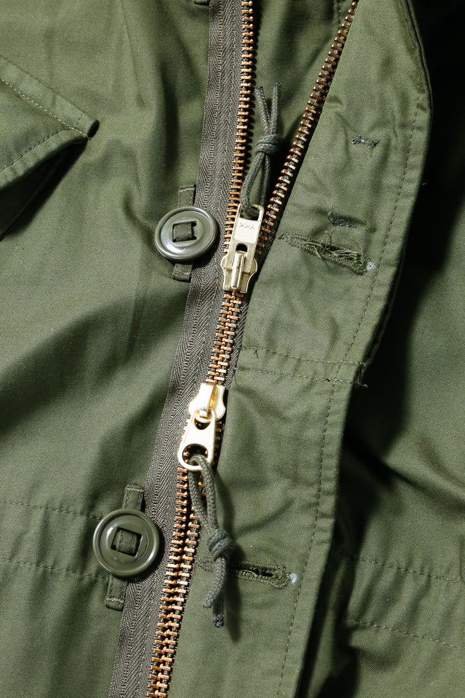 Canadian Military ECW Parka