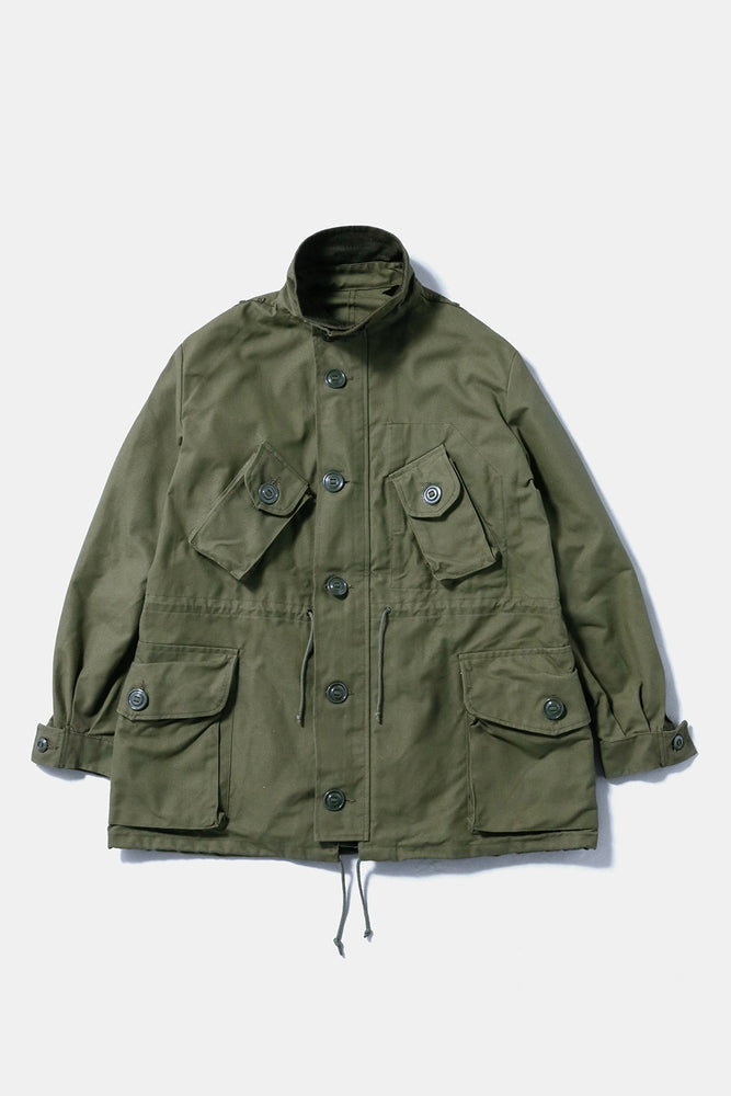 Canadian Military ECW JKT / Short Ver
