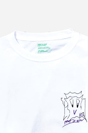 Print Is Now Shirt - II / CAN CAN PRESS
