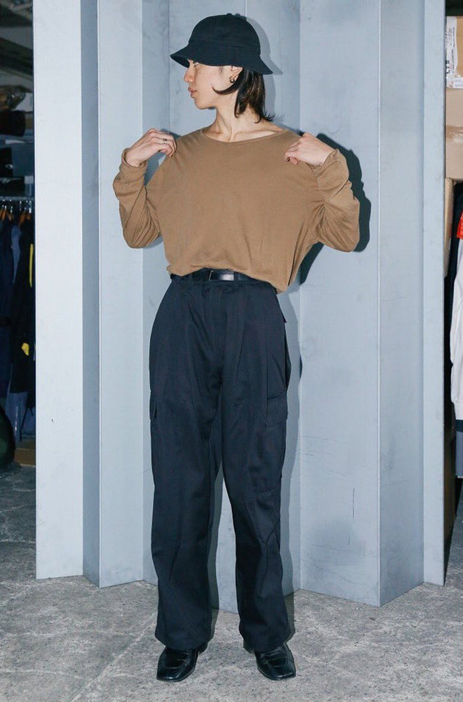 90's Germany Work Cargo Trousers