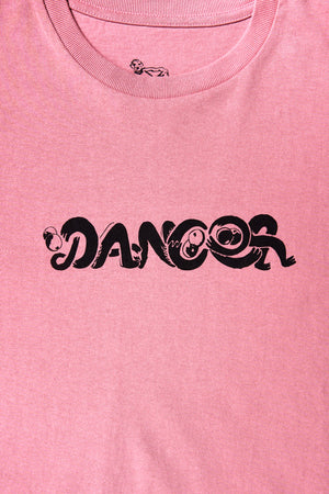 Cuddle Tee Old Rosa / DANCER