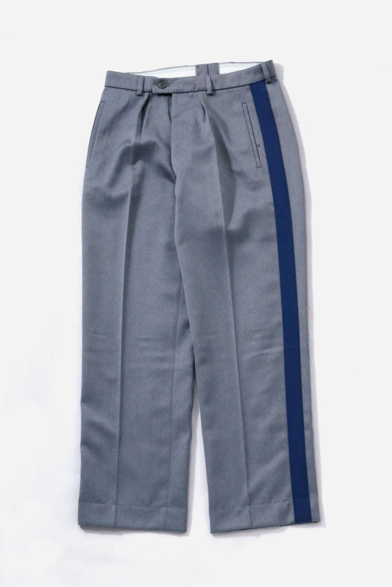 90's Czech Military Line Trousers