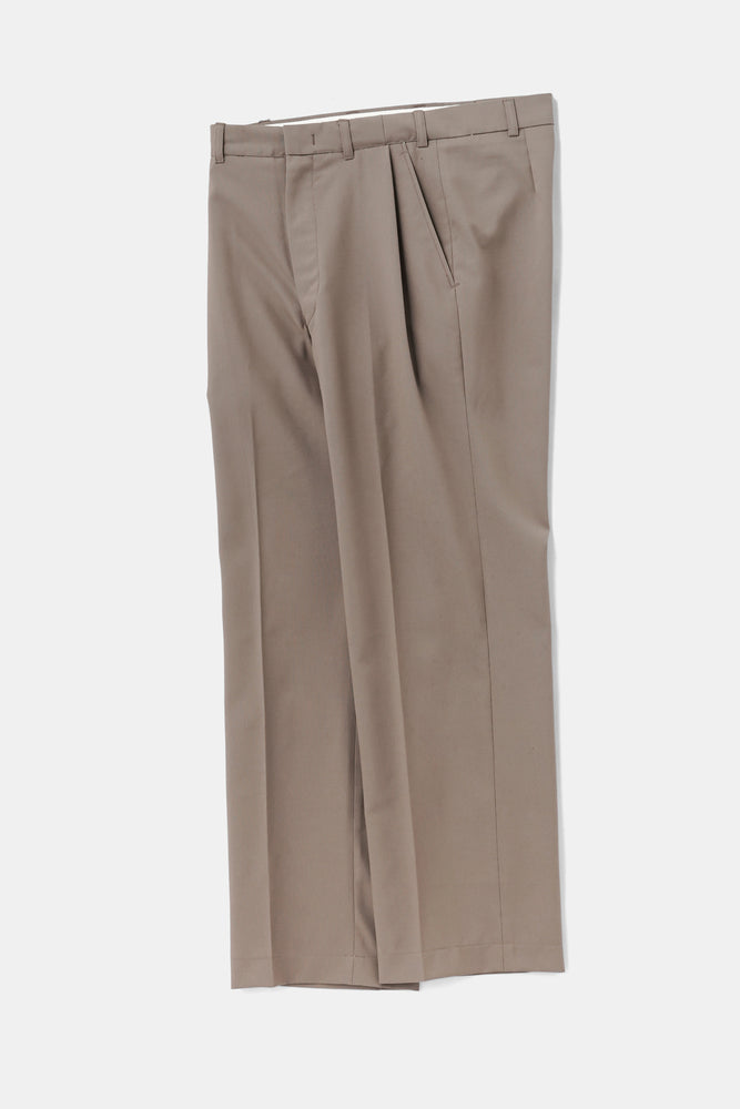 Czech Military Officer Trousers