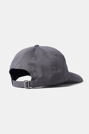 Dancer Logo Cap Gray / DANCER