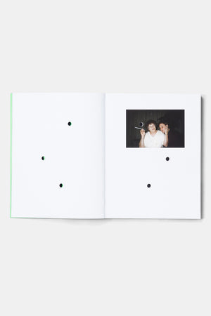 Death Book by Bruce LaBruce