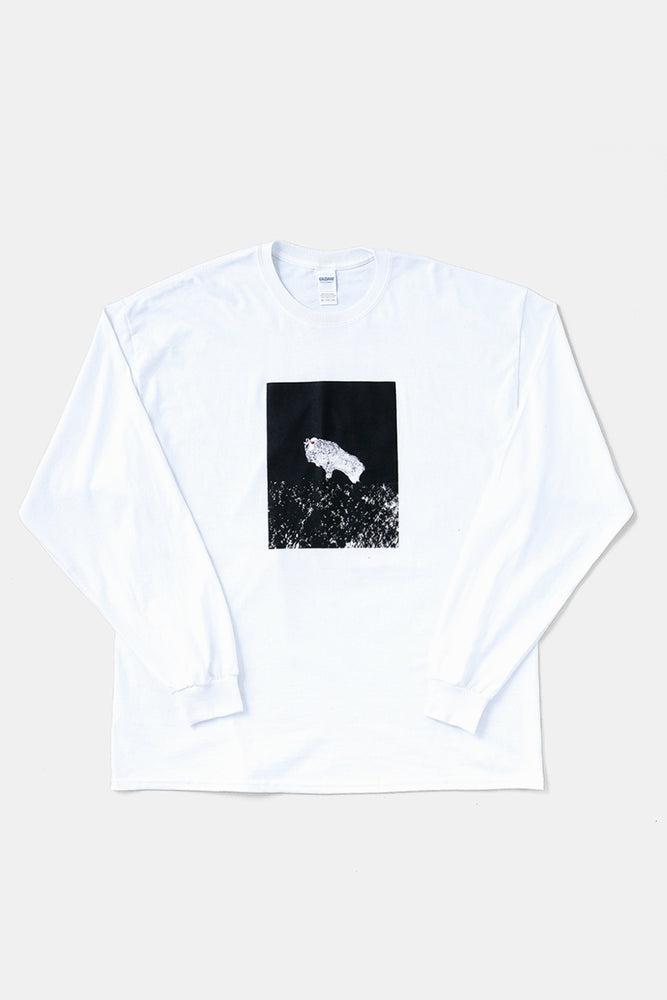 DEN x Arc Tribe Night Crawler L/S Tee