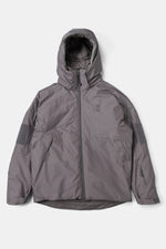 "Danish ""MLV"" Tactical CDW Primaloft JKT Gray"