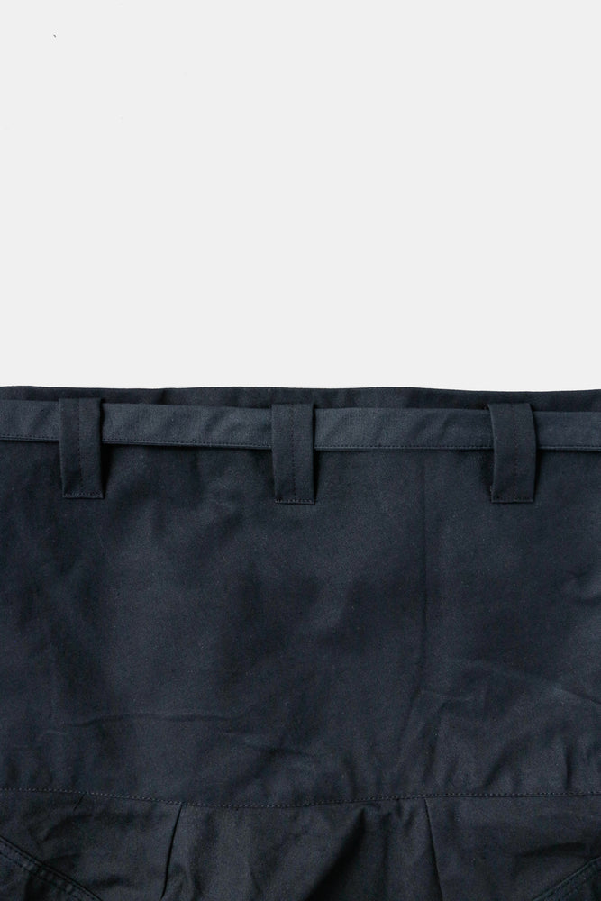 Fifth Original / Military Tent Fabric Thai Pants (Khaki,Navy)
