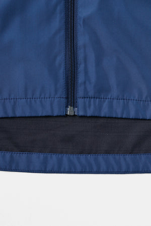 US Work Nylon JKT - Blue