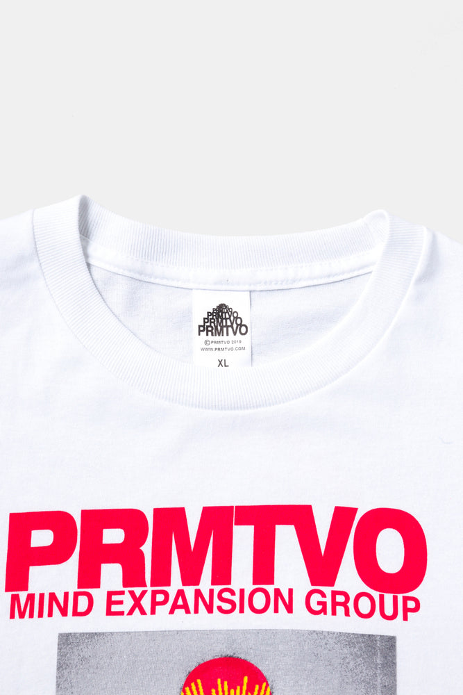 S/S MIND EXPANSION GURU Tee / PRMTVO