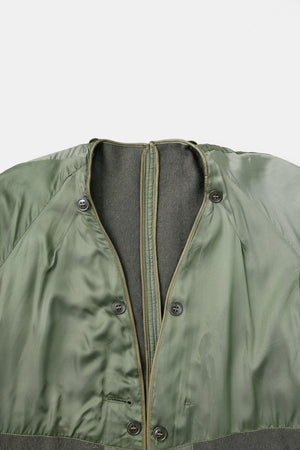 50's US Army Liner JKT