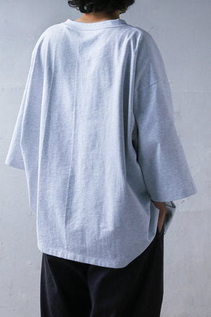 CAMBER 3XL,4XL S/S TEE WHITE