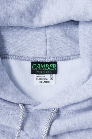 Camber Big Parka / GREY