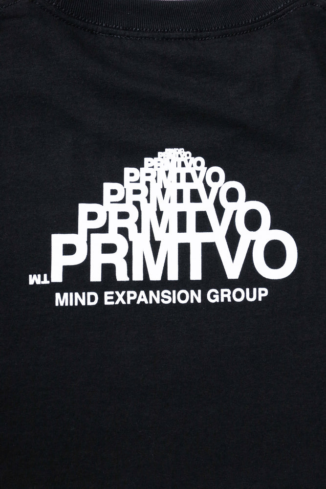 S/S ENLIGHTENED Tee / PRMTVO