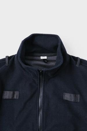 00's UK Police Fleece JKT