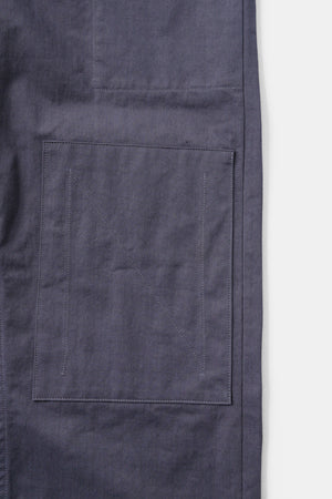 TUKI / karate pants(0121)german gray