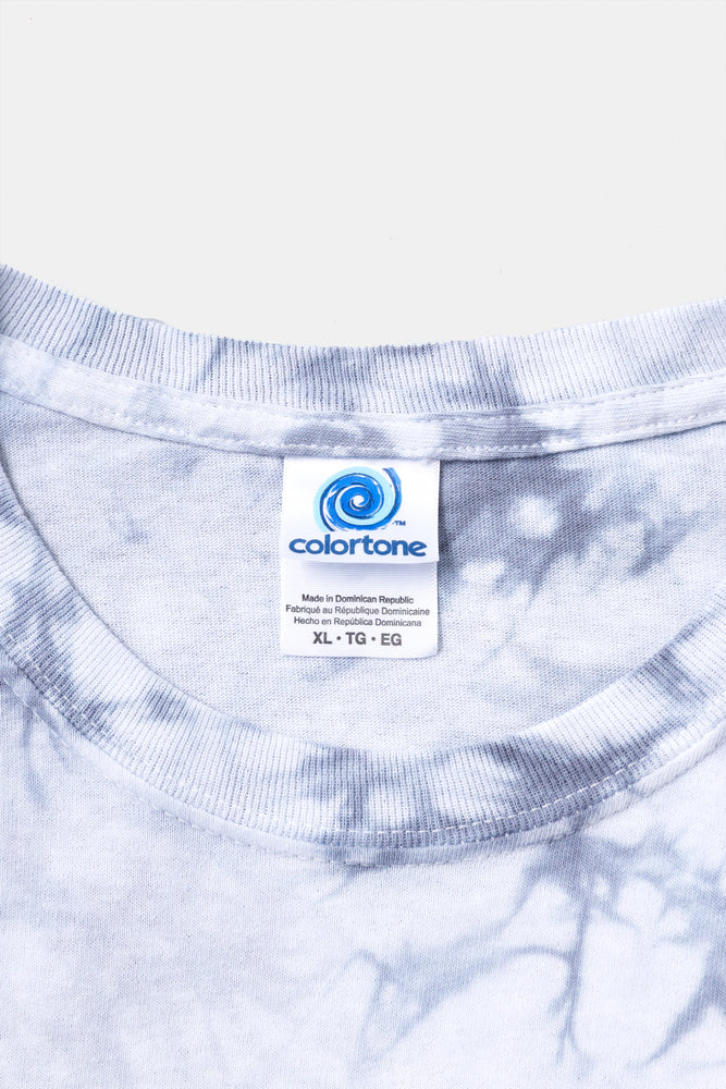 Crystal Wash Tee / Martian Press