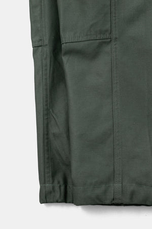Belgian Military M-88 Field Trousers