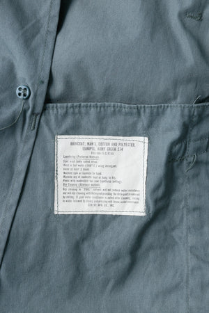 US Military Trench Coat