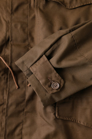 South Africa Nutria Shirts JKT