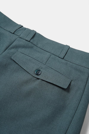NL Military Trousers / Wide Modifiy