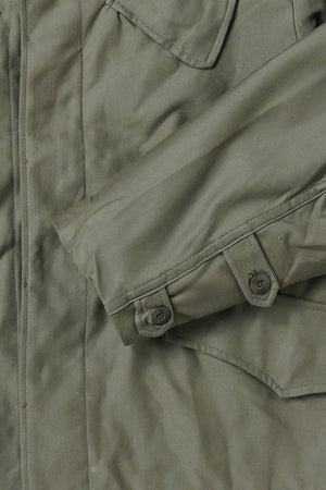 Fifth Modify x 1980's Dutch Field Jacket