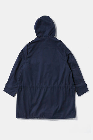 Dutch Military Hooded JKT