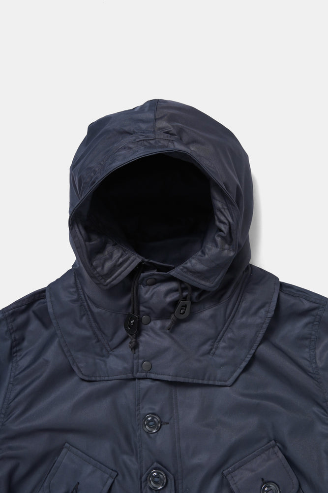 "Canadian ""ECW Parka"" / Peerless x Fifth Navy"