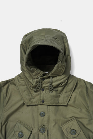 "Canadian ""ECW Parka"" / Peerless x Fifth Olive"