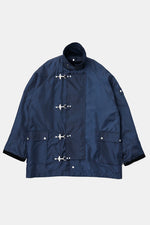 US Fire Fighter / US Rescue Intermediate JKT