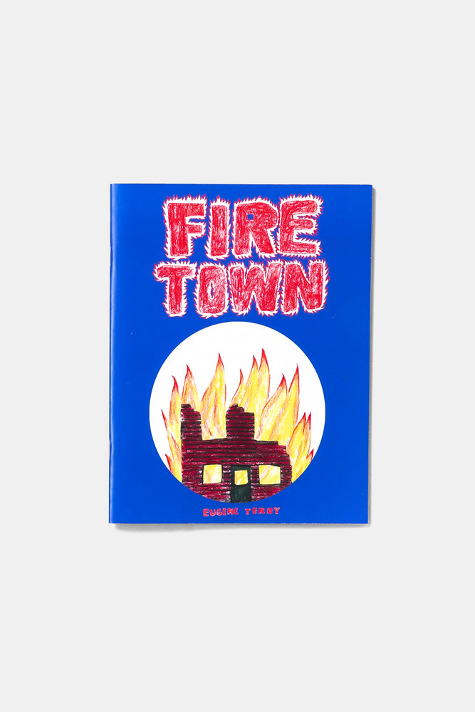 Fire Town / Papertown Company