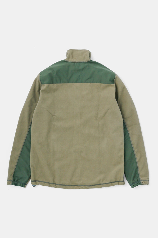 Belgium Military Windstopper Fleece JKT