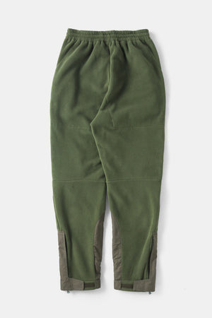 Polish Military Fleece Trousers