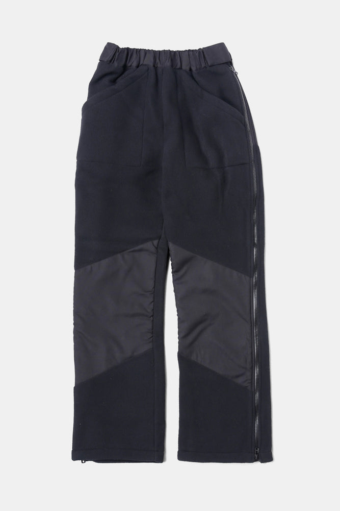 """KENYON"" ECWCS FLEECE TROUSERS Black"