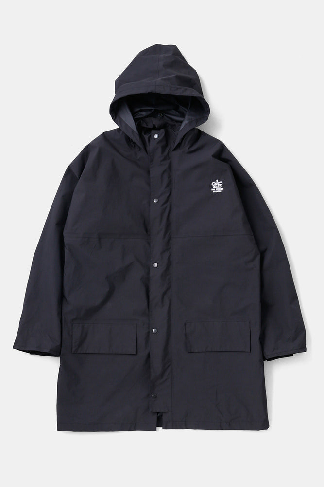 UK Prison Service Nyron Coat