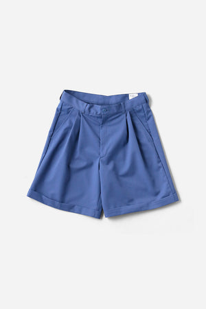 90's French Military Shorts