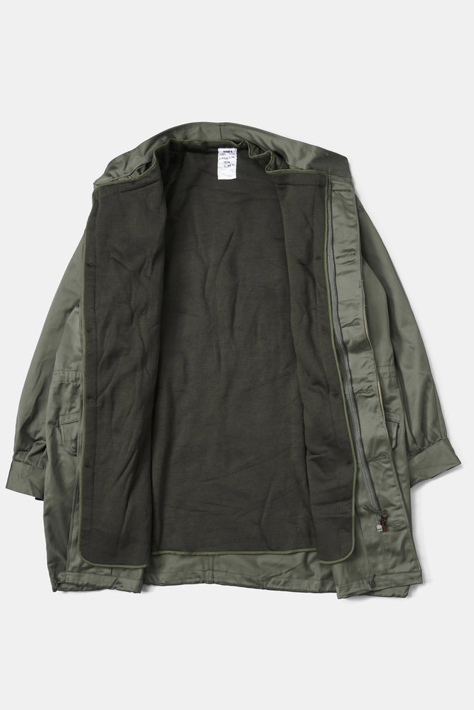French Military M-64 Field JKT / Fifth Modify