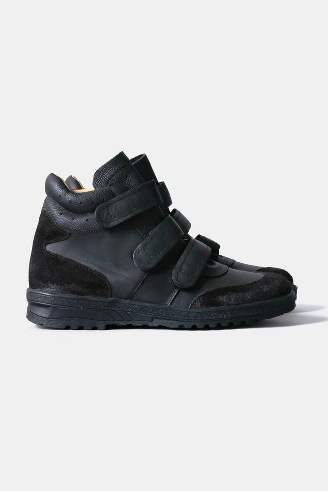 German Military Trainer Velcro