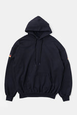 00's Germany Sweat-Parka / XXL