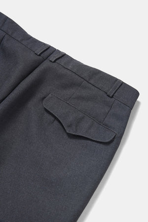German Military Trousers + Fifth Custom