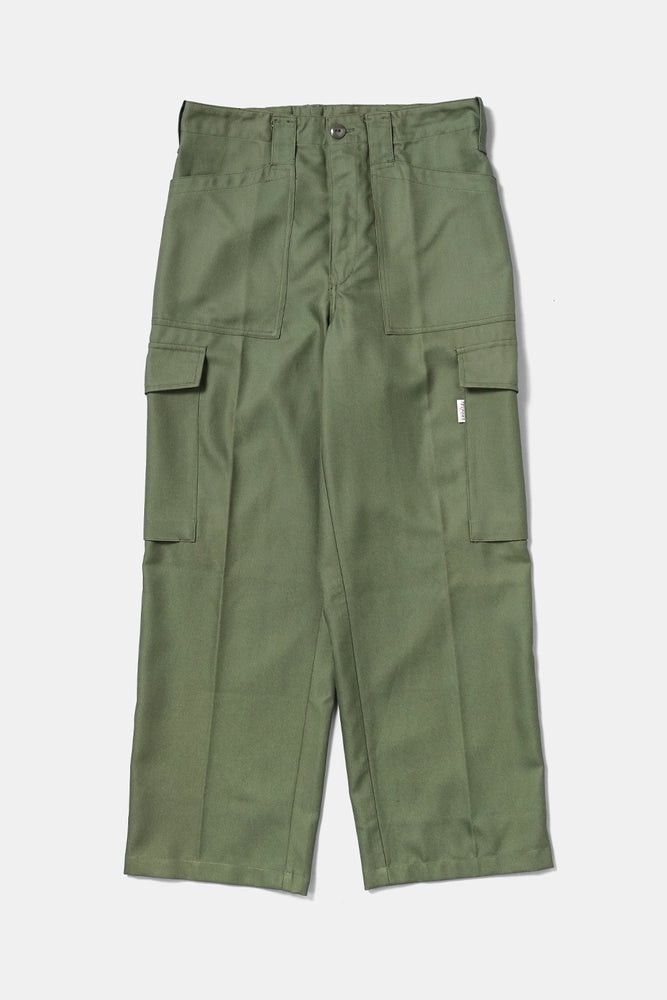German Work Custom Baker Pants
